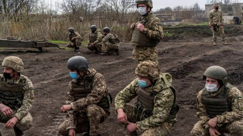 Russia and Ukraine war updates: daily briefings as of June 5, 2021