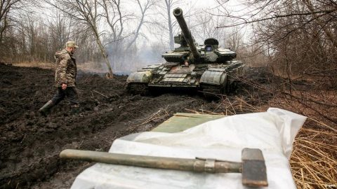 Russia and Ukraine war updates: daily briefings as of June 7, 2021