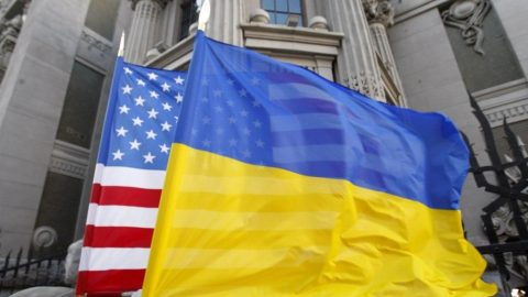 The U.S. allocates budget to counter Russia disinformation