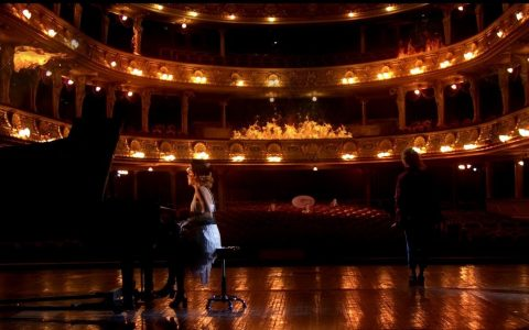 Lviv Opera hosted Masterpiece