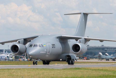 """Antonov -Canada"": Ukrainian aircraft will be assembled in Canada"