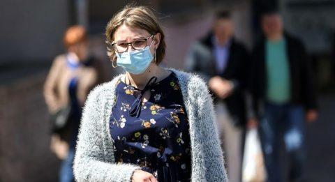 Coronavirus in Ukraine: Day 510