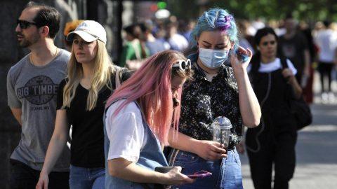 Coronavirus in Ukraine: Day 491