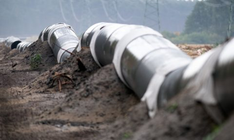 Ukraine calculates its losses from the launch of Nord Stream 2
