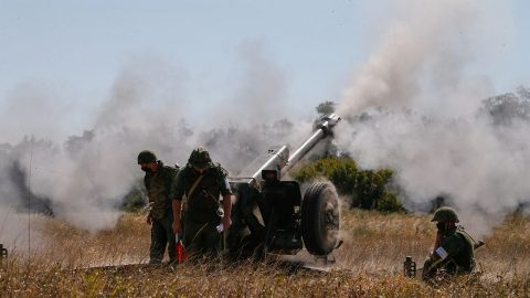 Ukraine and Russia war news: daily updates as of July 15, 2021