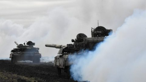 Ukraine and Russia war news: daily updates as of July 16, 2021