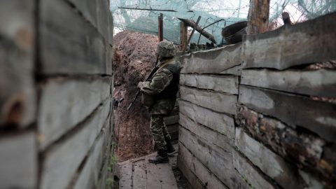 Ukraine and Russia war news: daily updates as of July 19, 2021