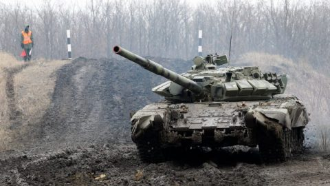 Ukraine and Russia war news: daily updates as of July 25, 2021