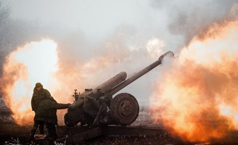 Ukraine and Russia war news: daily updates as of July 27, 2021
