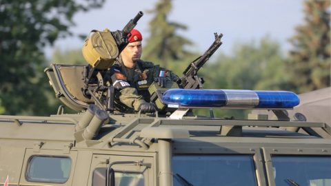 Ukraine and Russia war news: daily updates as of July 30, 2021