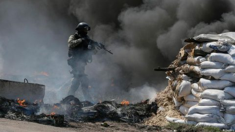 Ukraine and Russia war news: daily updates as of July 31, 2021