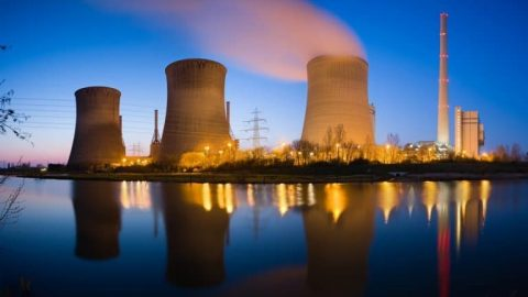 Ukrainian coal thermal power plants pollute the air more than the entire European energy sector