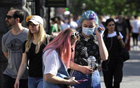 Coronavirus in Ukraine: Day 516