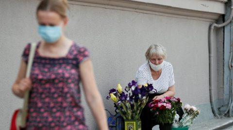 Coronavirus in Ukraine: Day 517