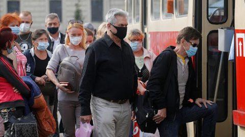 Coronavirus in Ukraine: Day 519