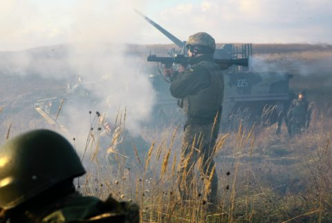 Ukraine and Russia war news: daily updates as of August 3, 2021