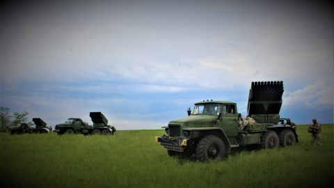 Ukraine and Russia war news: daily updates as of August 4, 2021