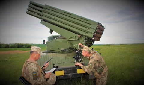 Ukraine and Russia war news: daily updates as of August 5, 2021