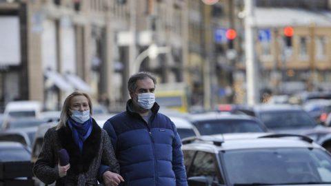 Coronavirus in Ukraine: Day 588