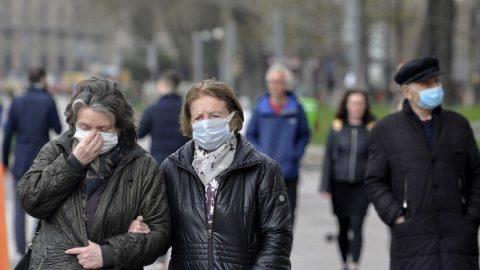 Coronavirus in Ukraine: Day 589
