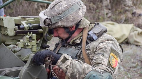 Ukraine and Russia war news: daily updates as of October 15, 2021